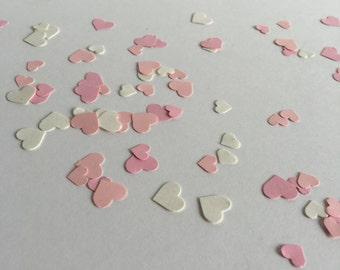 Tiny Heart Confetti