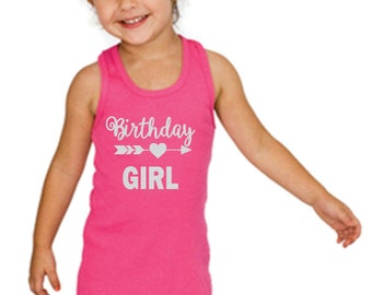 DIY Birthday Girl, Birthday Girl Vinyl, Birthday DIY, Hot Fix, Birthday Transfer, DIY shirt