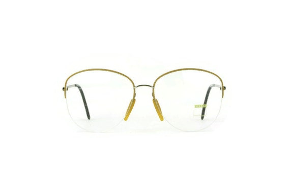 Old Eyeglass Frames New Lenses : ZEISS new OLD STOCK eyeglasses Eyewear Sunglasses Vintage