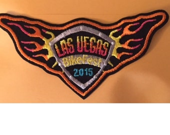 Las Vegas Bike Fest past years to current