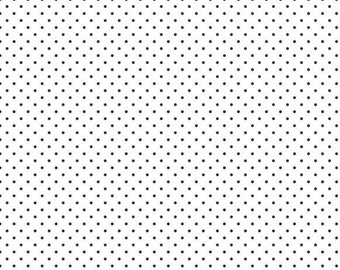 Black Swiss Dot On White from Swiss Dots Collection by Riley Blake 100% Cotton Fabric