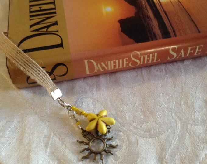Sun Star BookMark .. 12 inch bookmark