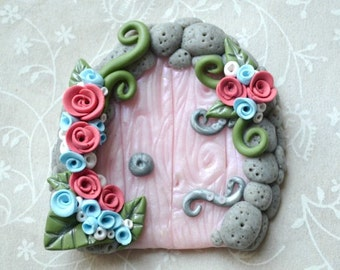 Unique Fairy Garden Doors Door Portal Decor With
