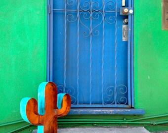 Marquee Cactus,Metal Art,Metal Cactus,Garden Art,Marquee Sign,Cactus,Metal Cactus,Yard Art,garden Decor,Topanga Patina,Metal Yard Art,Rustic