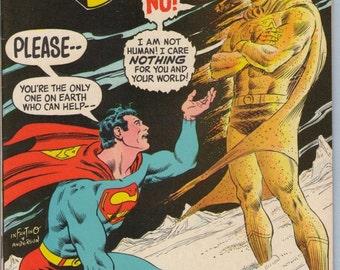 Superman 238 Jun 1971 VF-NM (9.0)
