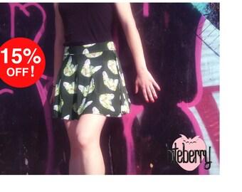15% OFF!! Cat Skirt New Kawaii Cats