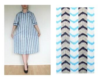 Handmade dress from Europe