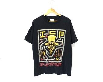 INSANE CLOWN POSSE // 90s // Icp Shirt // Icp T-Shirt // Insane Clown Posse Shirt // Insane Clown Posse T-Shirt // Icp // Juggalo Shirt