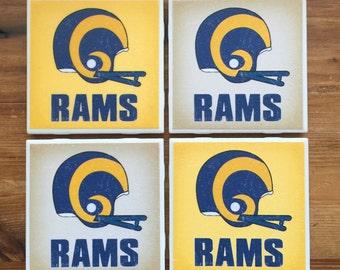 Rams Retro