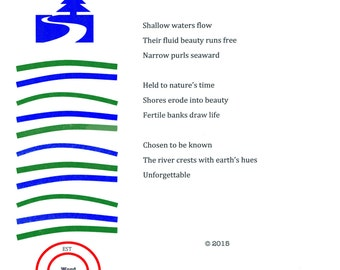 Chosen Rivers