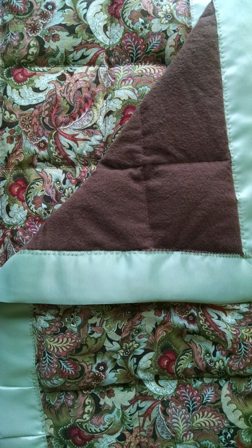 8 Lb Child Or Adult Lap Weighted Blanket By Comforthugs On
