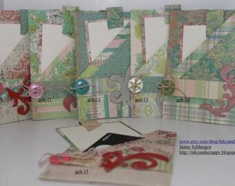 Gift Card Holder/Card