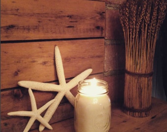 Great Soy Candle