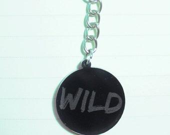 Wild Troye Sivan Necklace / Keychain / Phone Charm