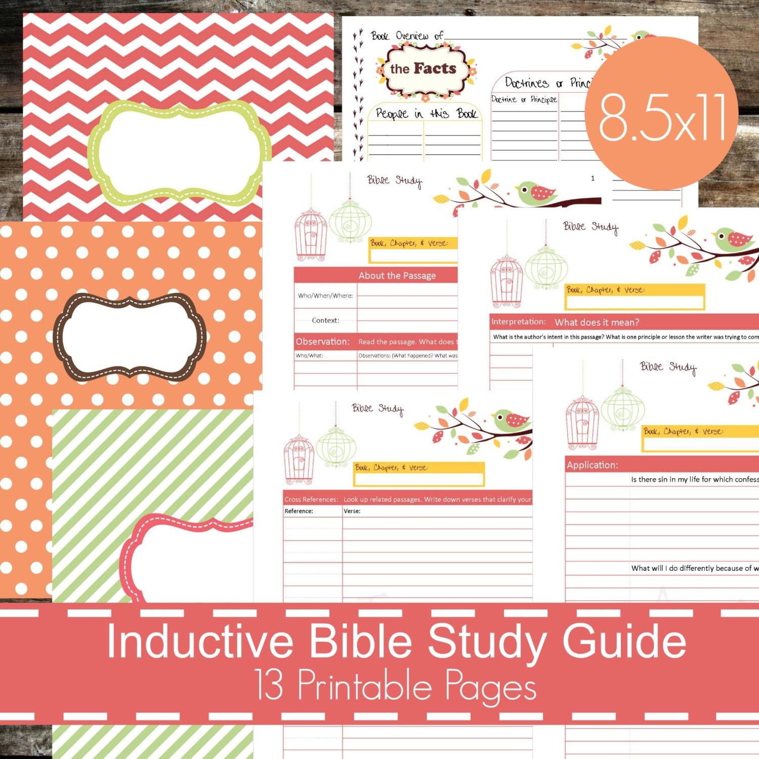 Gratifying image pertaining to free printable bible study guides