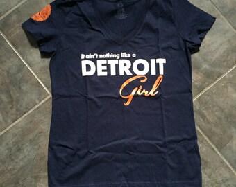 Detroit Girl