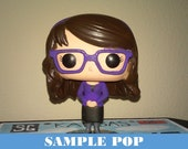 Little Me custom Funko figure