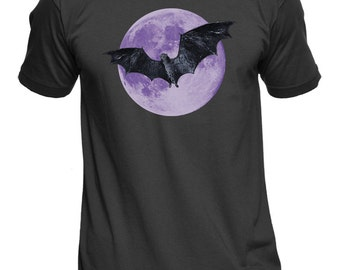 RFTW Flying Bat T-Shirt