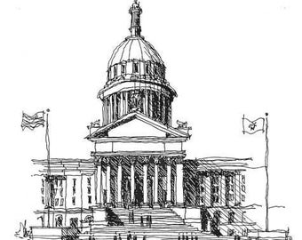 OKC State Capital