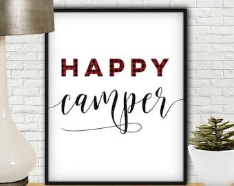 Camper clip art | Etsy