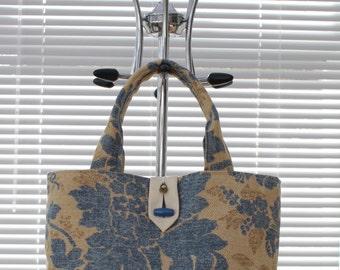 Handmade Small Handbag