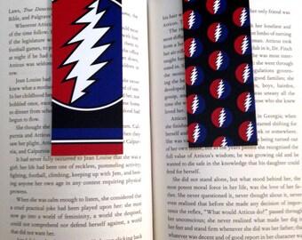 Grateful Dead Bookmark