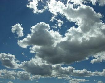 Beautiful Cloud Photograph #400