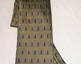 Vintage Valerio Garati Neckware - Tie