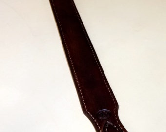 ProDeluxe Smooth Banjo Strap