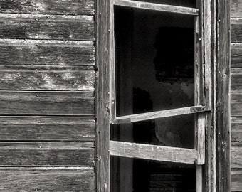 Art Photography: STORIES, black and white photography, country photography, rustic art, old building, rural photography, rustic photography