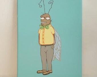 Randall the Roach