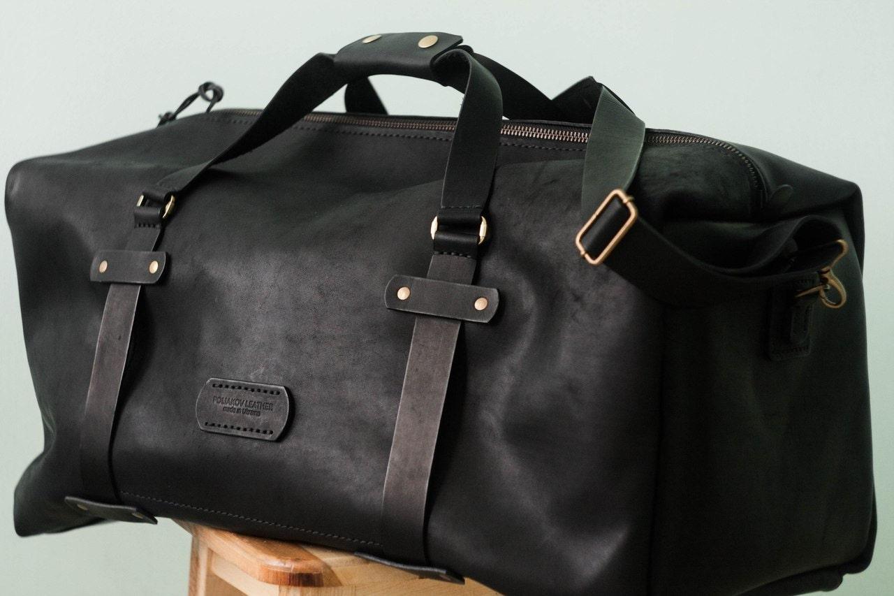 large papa duffle large duffle bag leather duffle bag