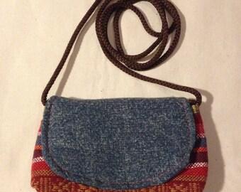 Lovely handmade bag