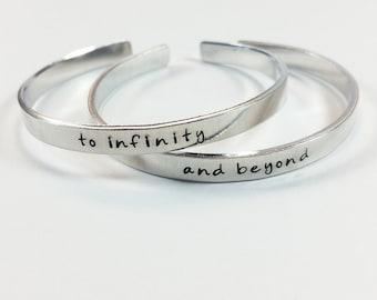 beyond bracelets etsy