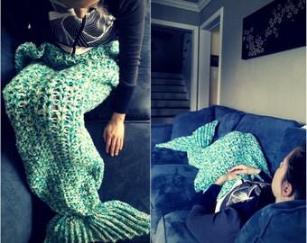 "Covered Mermaid ""Classic"""