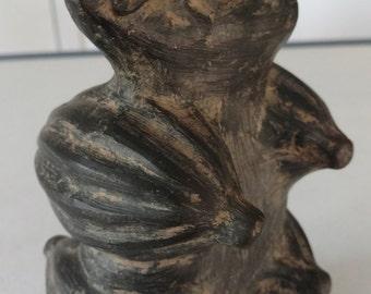 Chimu Ceramic Sculpture