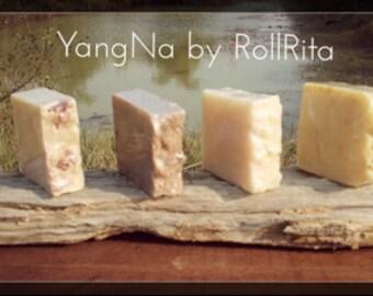 YangNa Natural Oil Soap