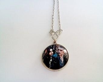 Sale The Mortal Instruments Charm Necklace