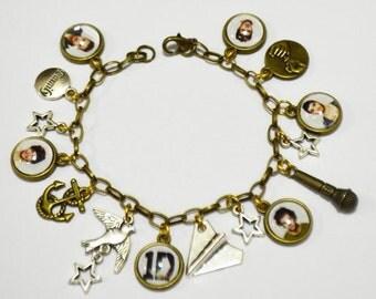 One direction Bracelet - one direction jewelry