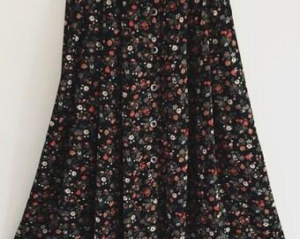 80's Skirt