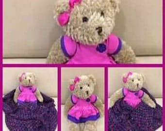 Kellie Baby/Children Blanket