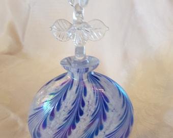 Venetian blown glass