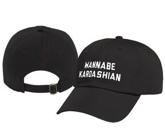 Wannabe Kardashian Hat