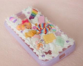 Samsung Galaxy S4 Sweets Decoden Case