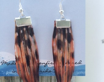 Lionfish Earrings