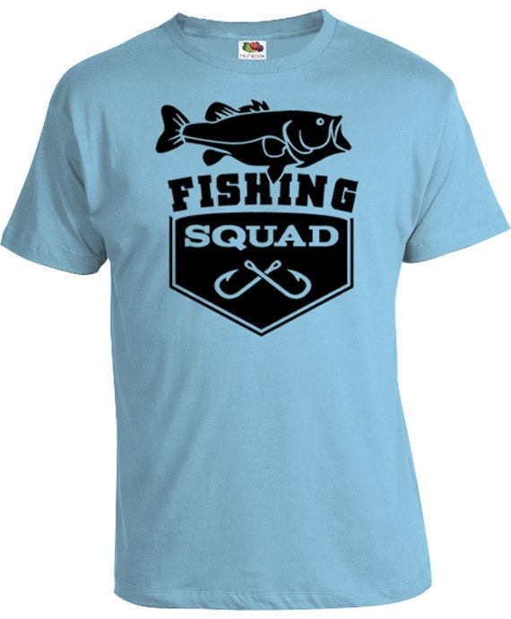 Funny fishing shirt team t shirt fishing gifts outdoor for Fishing team shirts