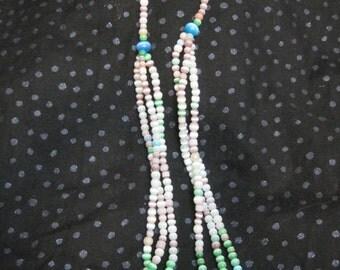 Multi-Stranded Necklace