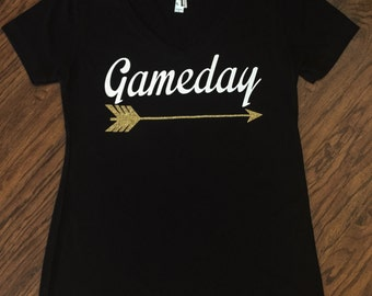 Gameday T-shirt / Football Top