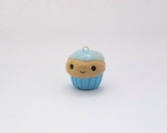 Kawaii Cupcake Charm