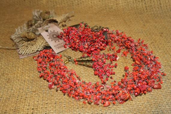 coral earrings bdo airy coral necklace earrings and bracelet jewelry set 2603